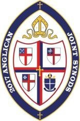 Joint Synod Logo